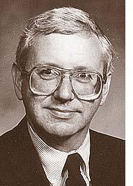 Gordon Simms