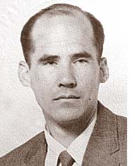 Conrad Mahle