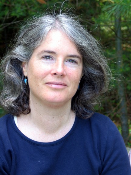Vipassana teacher Rebecca Bradshaw will speak at the Dharma Center and lead a retreat, sponsored by the Dharma Center.