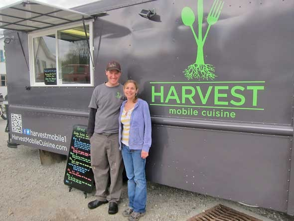 Harvest Mobile