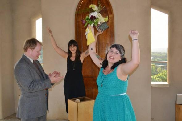 woohoo wedding