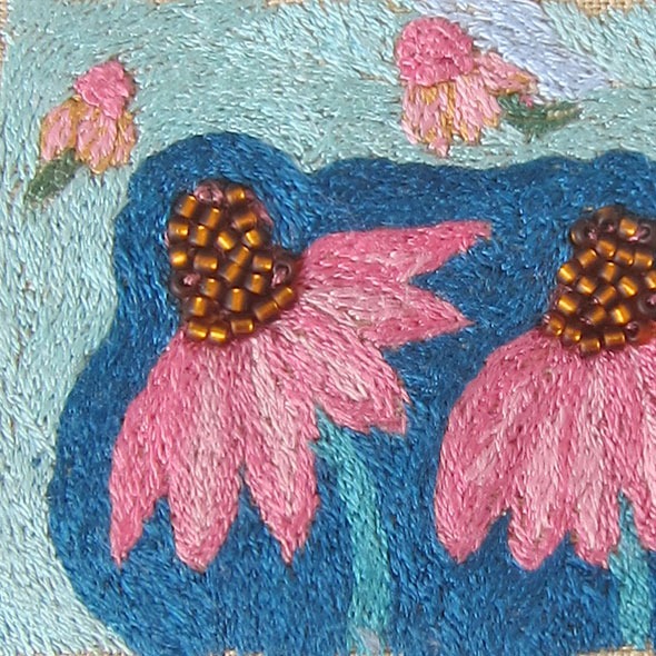 Echinacea by Macy Reynolds