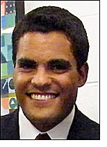 Superintendent Mario Basora and the school board have agreed on a 5-year contract.