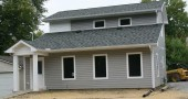 The newest home by Yellow Springs Home, Inc., 355 W. Davis St.