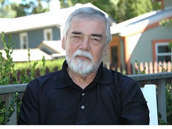 Retired Village manager Kent Bristol is considering stepping in as interim Village manager.