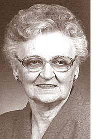 Elsie Mae Johnson