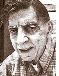 Constantine Pelekoudas