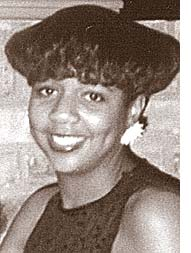 Millicent Danita Walker-Jones