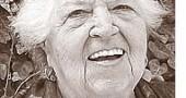 Ruth Olivia Gladman Colvin
