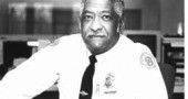 Long time Police Chief James A. McKee, who passed away Jan. 18, 2003.