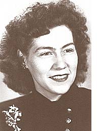 Margaret McColaugh Lease