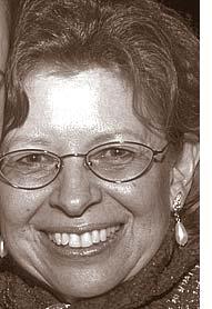 Dorothy Eagan