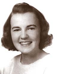 Roberta Dodds Alexander