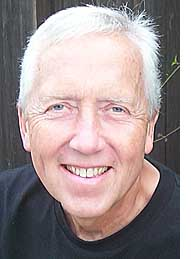 Barry Heermann