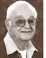 John Leo Wells