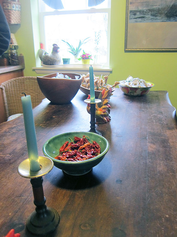 heirloom table