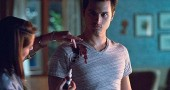 """Yellow Springs native Michael Malarkey plays the rebel vampire Enzo in the CW network's popular show """"Vampire Diaries."""" Season six, Malarkey's first as a full cast member, premieres on Oct. 2. (Submitted photo © 2014 Bob Mahoney, WBEI. All rights reserved.)"""