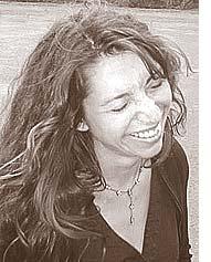 Rebecca Teilhet