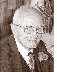 Charles Murray Closz