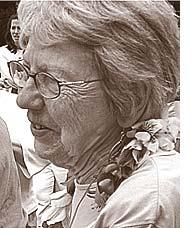 Mary Buck Cooper