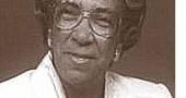 Goldie M. Taylor Crawford