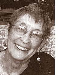 Beverly Ann Price