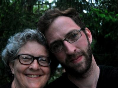 Aaron's Lens - Mom