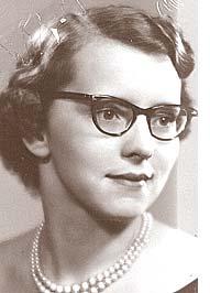 Maxine Pitstick Launder