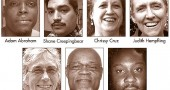 Candidates for Village Council (*Denotes incumbent)