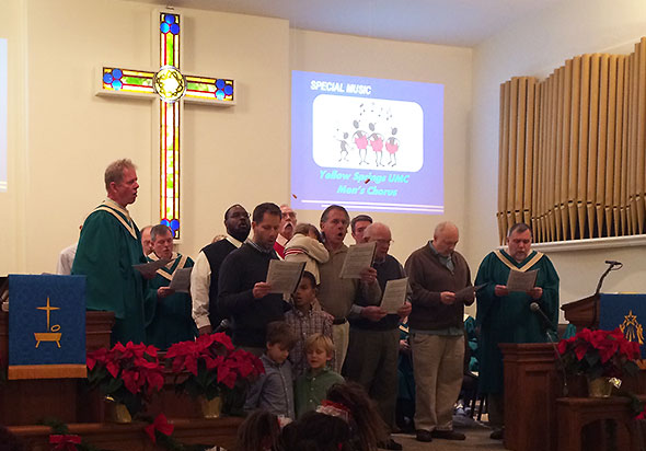 Men' s Chorus
