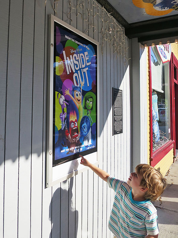 seeing Inside Out