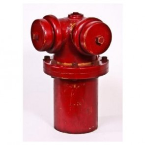 Hydrant Old