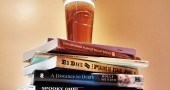 Enjoy beer in support of books for kids on Tuesday, Oct. 6.