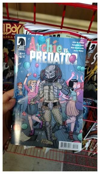 Archie-v-Predator