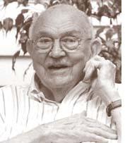 Dr. James Payson Dixon II