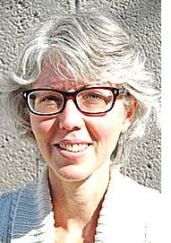Audrey Hackett, reporter