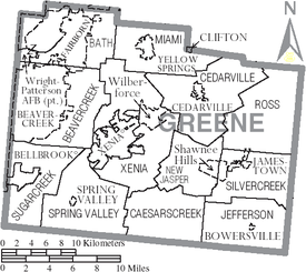 Map_of_Greene_County_Ohio_With_Municipal_and_Township_Labels