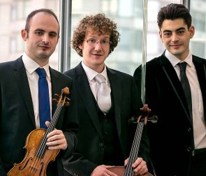 Olympus Trio
