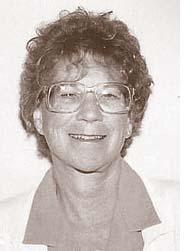 Suzanne P. Clauser