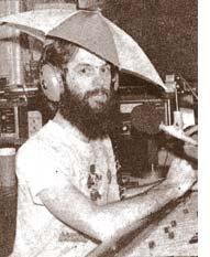 Dr. Charles 'Chuck' Ganzert - Yellow Springs News