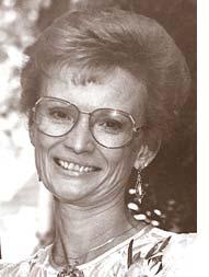 Glenda Ruth Den Beste Emery