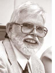 Rev. Rex Eugene Hodge