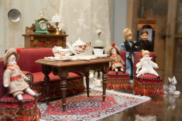 """The Antioch College Performance Department will present Henrik Ibsen's """"A Doll's House"""" this Thursday, Friday, Saturday and Sunday."""