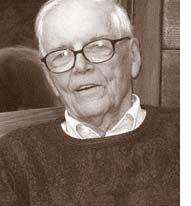 John Richard Cary