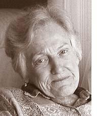 Phyllis Jean (Decker) Smith