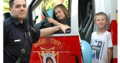 """Big trucks and other equipment will be available for close inspection at the """"Touch-a-Truck"""" event on Aug. 27."""
