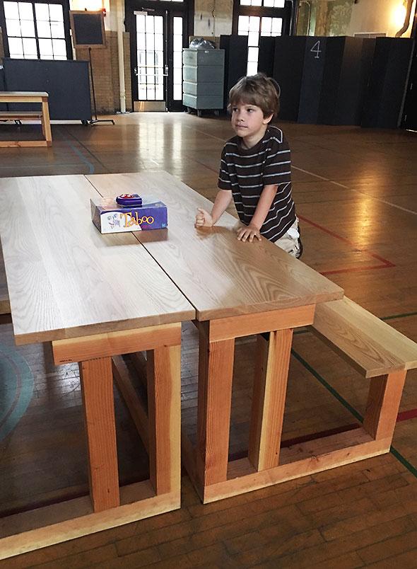 taboo table