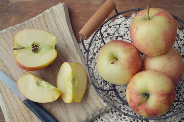 An Apple Bee will be held on Oct. 7 to prepare for the annual Apple Fest.