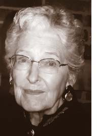 Thelma Berley