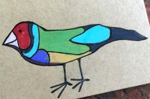Zazu Bird